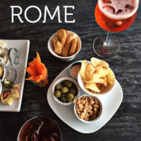 A Healthy Hedonist's Guide to Rome: The Best Gluten-Free Restaurants to Get Your Carb On