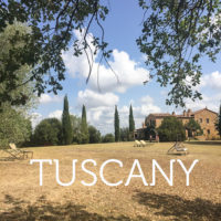 A Healthy Hedonist's Guide to Tuscany: How to Plan Your Road Trip Through Italy