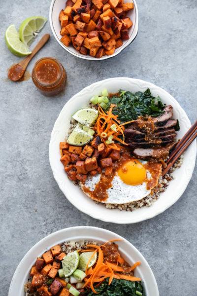 Introducing Rice Bowl