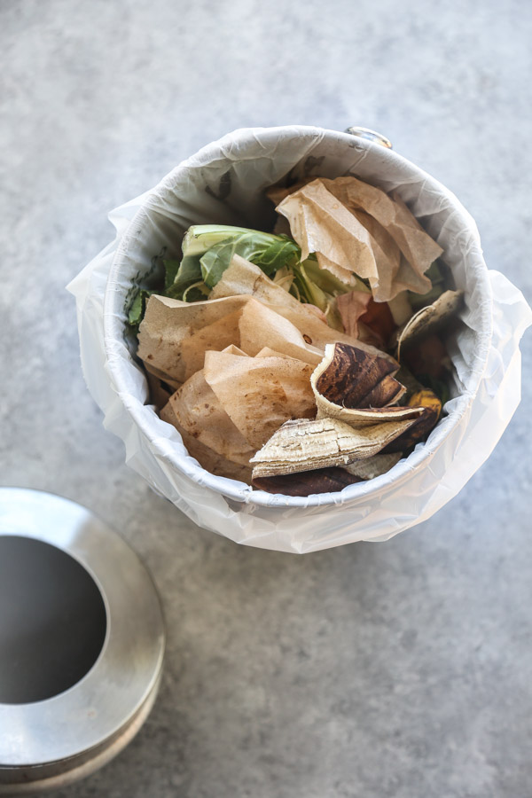 How to Reduce Your Waste in 5 Easy Steps | No Waste Month | #4WeeksToWellness