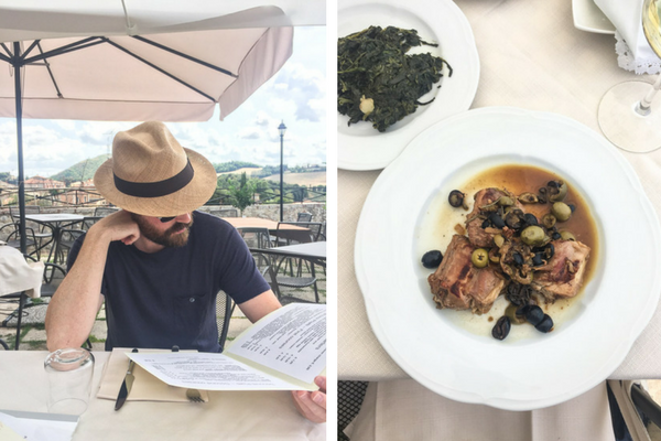 A Gluten-Free Guide to Tuscany | The Best Restaurants and Places to Stay During Your Italy Road Trip Through Wine Country