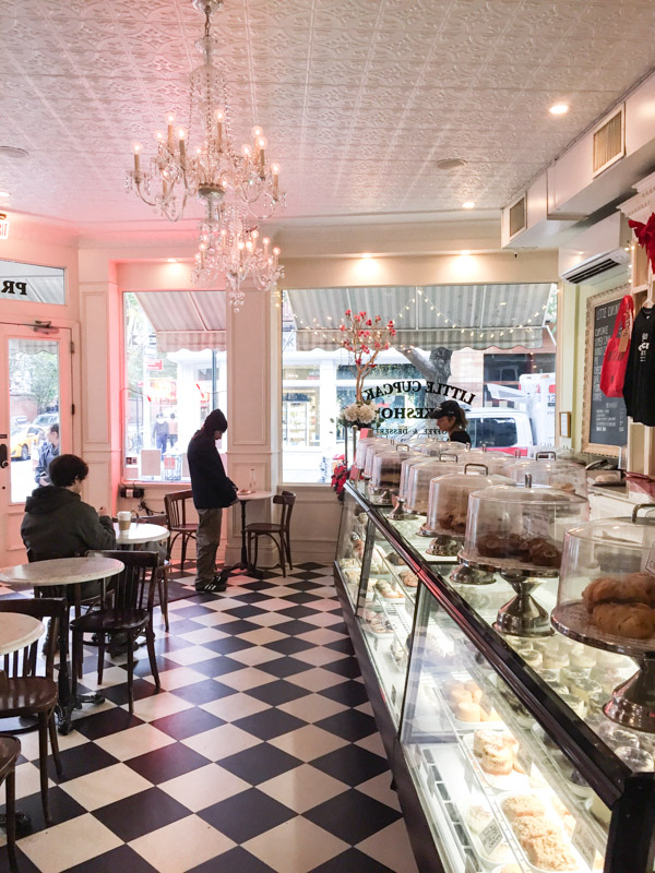 The Best Gluten Free Bakeries In New York City For Cookies