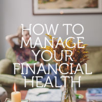 5 Ways to Stay Financially Healthy and Still Afford that Green Juice, Shaman, Yoga Retreat…or Other High Vibe Price Tags