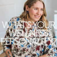What's Your Wellness Personality? Take The Quiz!