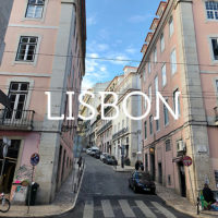 A Healthy Hedonist's Guide to Lisbon, Portugal