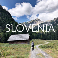 A Healthy Hedonist's Guide to Slovenia
