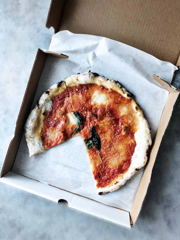 Wild When The Flagship Restaurant Opened In West Village It Was One Of First 100 Percent Gluten Free Kitchens Dishing Up Impeccable Thin Crust