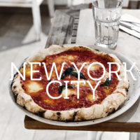 The Best Gluten-Free Pizza Restaurants in New York City