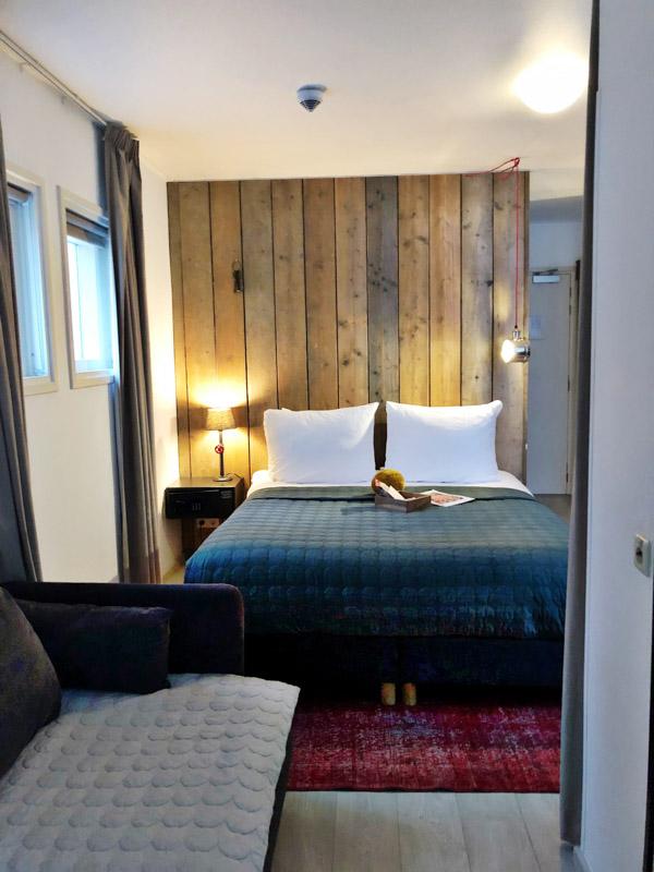 max brown hotel amsterdam
