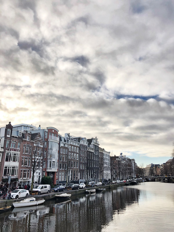 A Gluten Free Guide To Amsterdam Restaurants Hotels And Sites