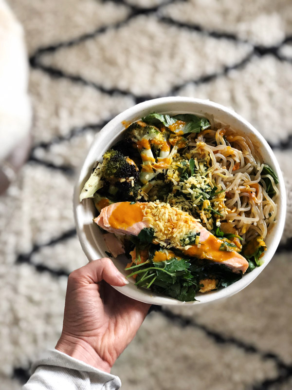 The Best Healthy Gluten-Free Takeout in Brooklyn New York