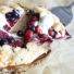 Gluten-Free Red, White and Blueberry Galettes