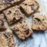 Paleo Vegan Zucchini Bread with Chocolate Chunks